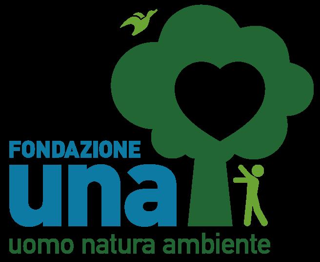 Logo Fondazione Una
