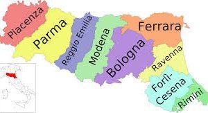 Calendario Prove Cinofile Emilia Romagna