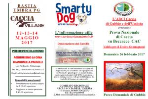 Arci Caccia Gubbio E Umbria Organizzano Prova Nazionale Su Beccacce Con CAC