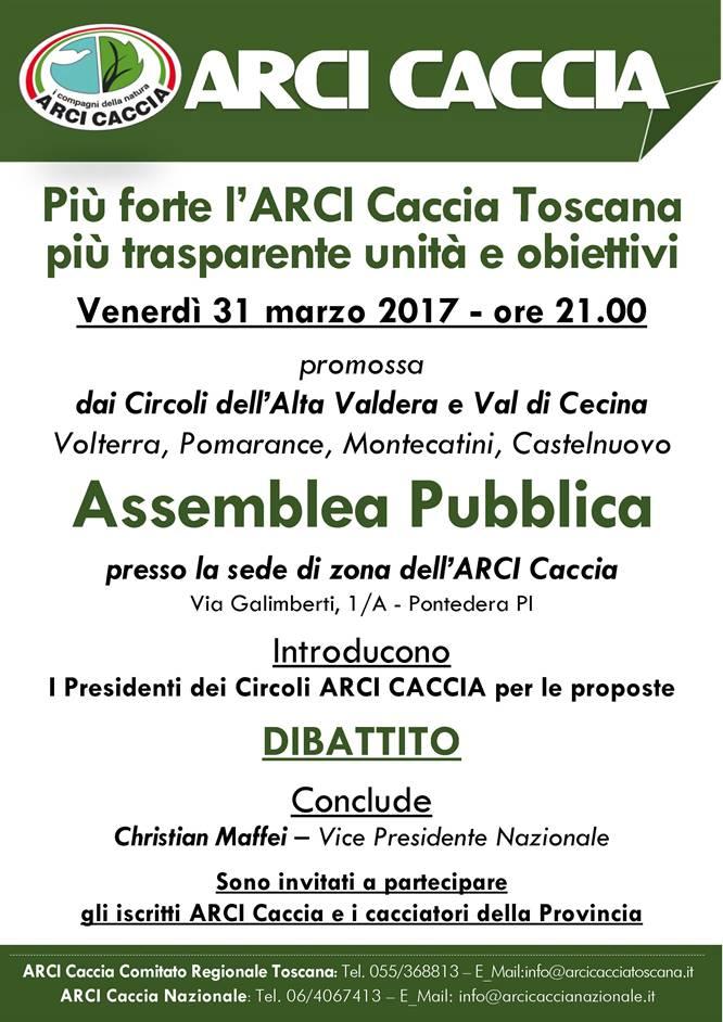 Assemblea Pisa