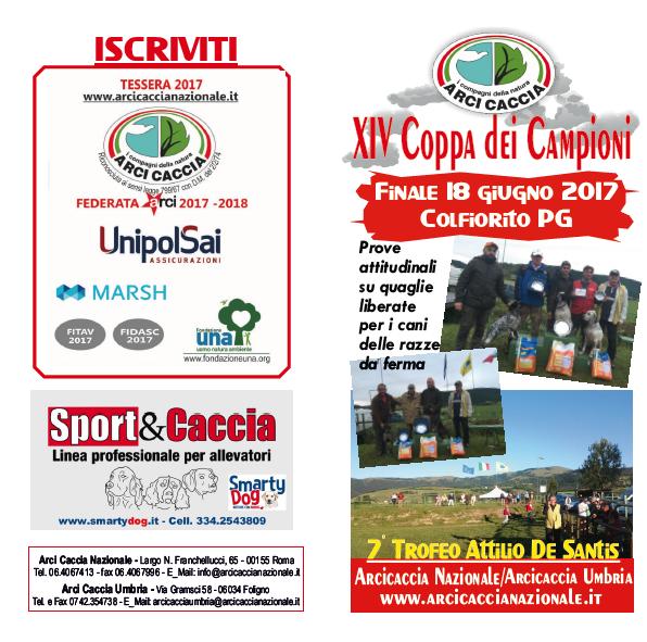 XIV Coppa Dei Campioni