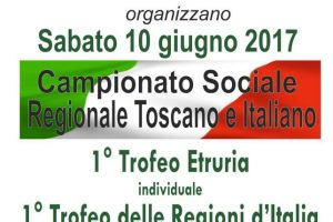 Sabato 10 Giugno Campionato Italiano Attitudinale Su Quaglie