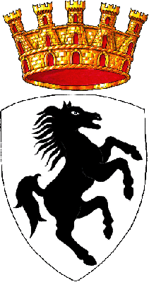 Arezzo Stemma