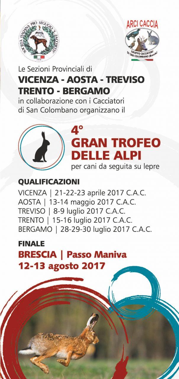 Pieghevole 4 Trofeo Delle Alpi Pagina 1