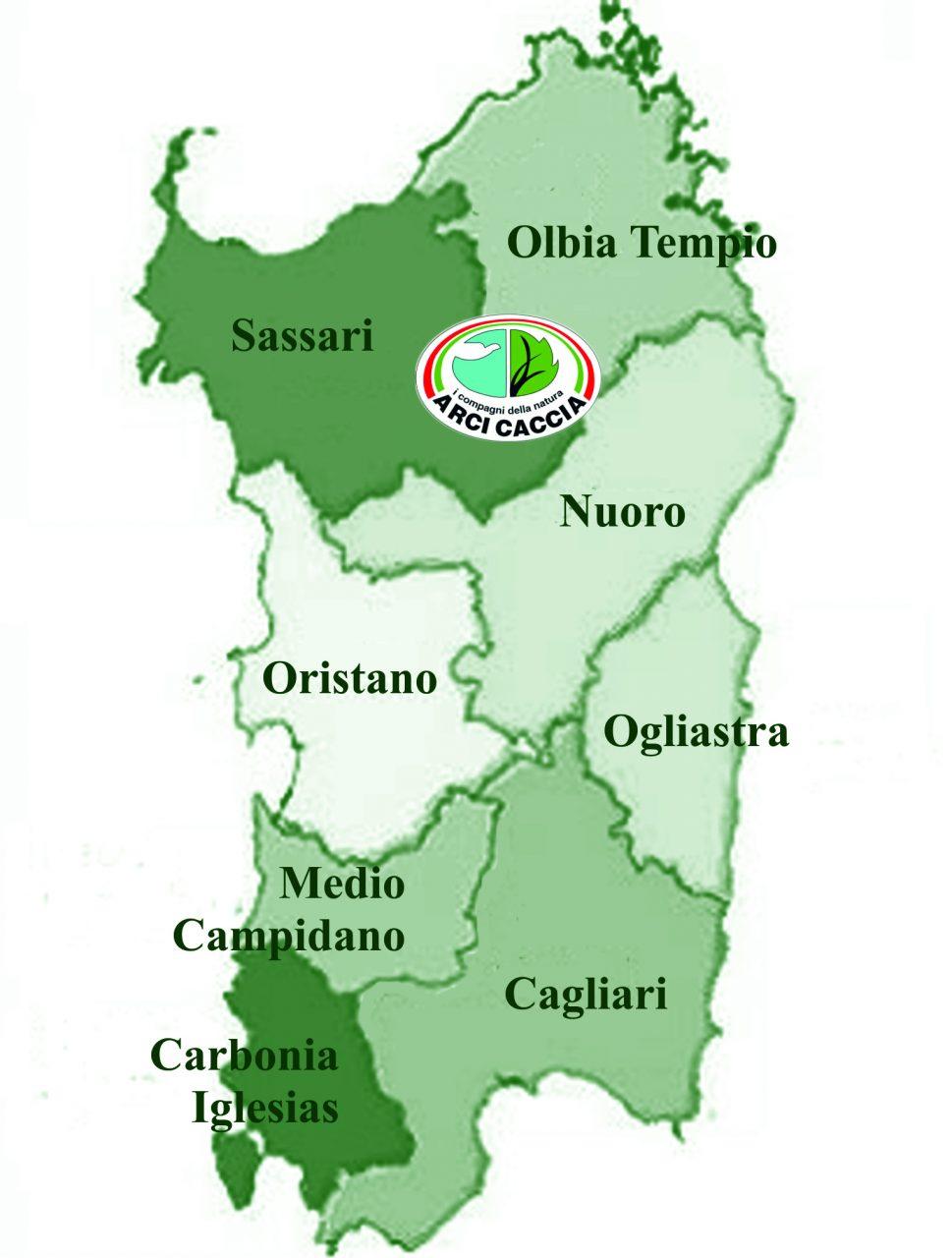 Calendario Venatorio 2020 Campania.Sardegna Cacciatori Favorevoli Al Nuovo Calendario