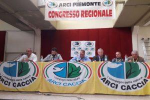 Piemonte: Concluso Il Congresso Regionale Con La Riconferma Del Presidente Remo Calcagno