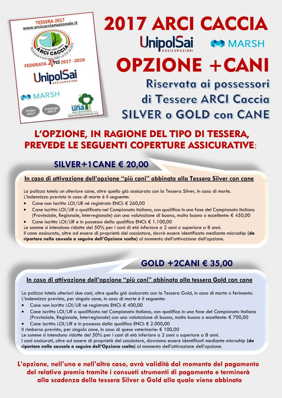 INTEGRAZIONE OPZIONE+CANIBIS