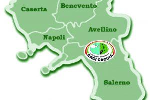 Arci Caccia Campania A Tutta Cinofilia