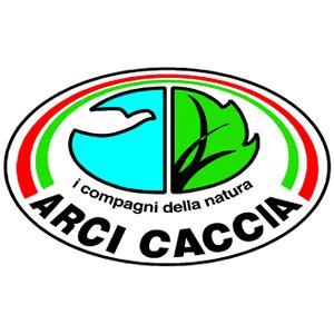 Arcicaccia Logo