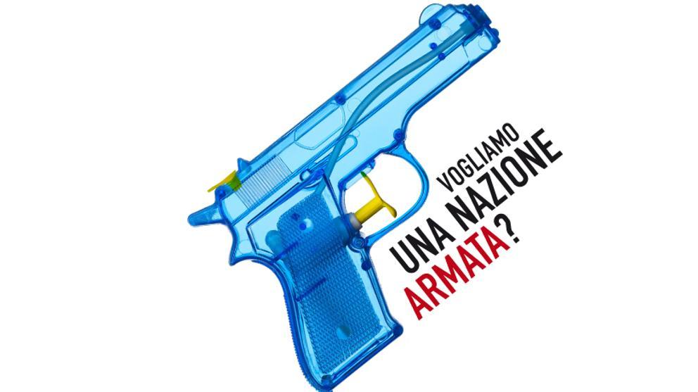 Pistola Fb K4Q U43400692483932CnH 992×558@Corriere Web Nazionale