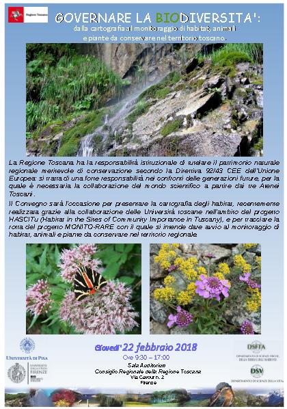 Governare La Biodiversità