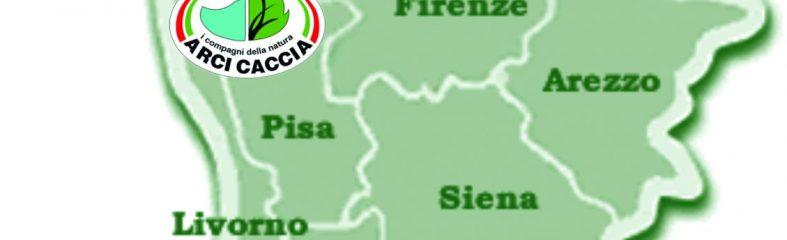 Arci Caccia Livorno: Conferenza Stampa Di Presentazione Del Corso Di Formazione Per Giudici Arci Caccia
