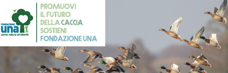 Sostieni La Fondazione UNA
