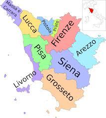 Toscana: Nominato Il Nuovo Coordinamento Degli ATC