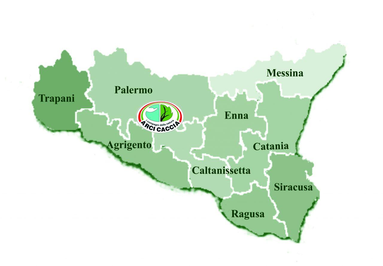 Federazione Siciliana Della Caccia Calendario Venatorio.Sicilia Il Sunto Del Direttivo Regionale Arci Caccia