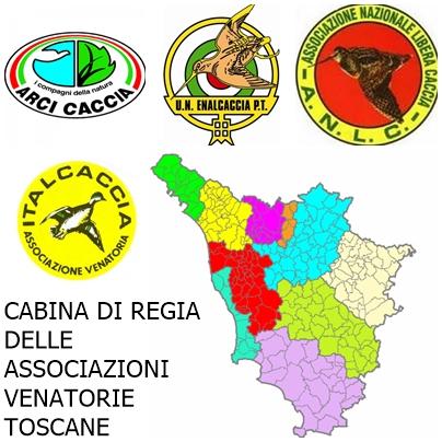 Cabina Di Regia Toscana: Positivo Il Primo Incontro Sul Calendario Venatorio E La Ripresa Delle Attività Di Cinofilia Agonistica