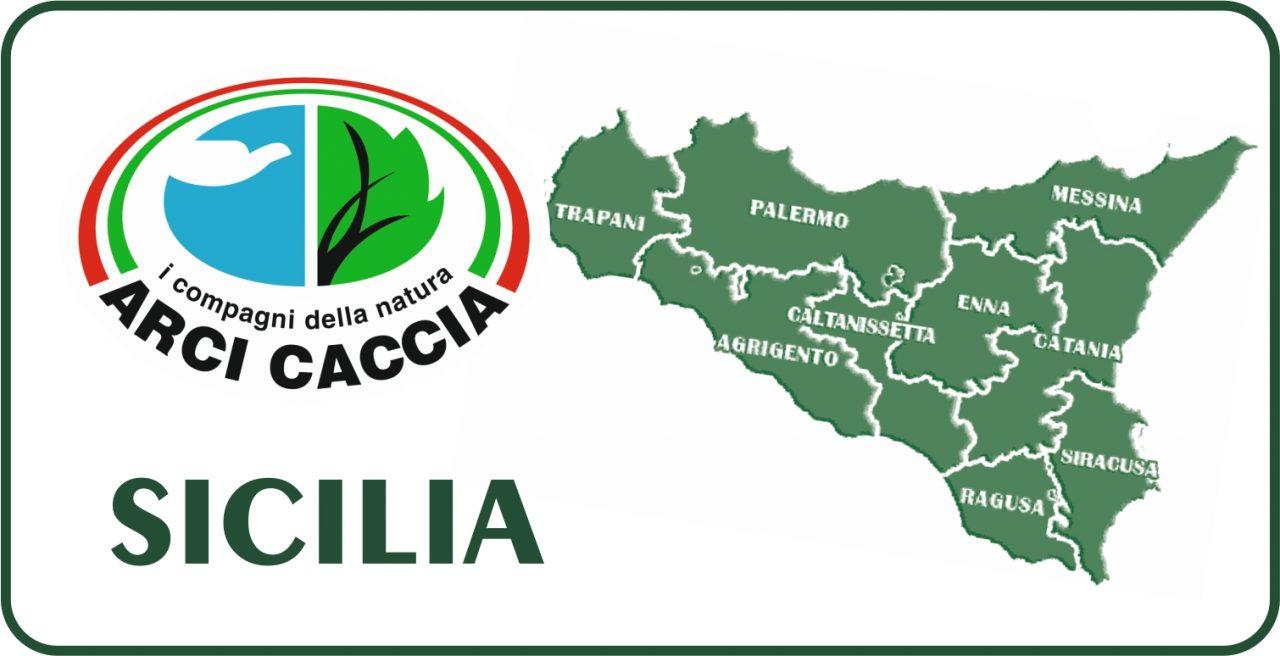 Sicilia: Esercitazione Del Nucleo Di Protezione Civile Di Arci Caccia Acireale
