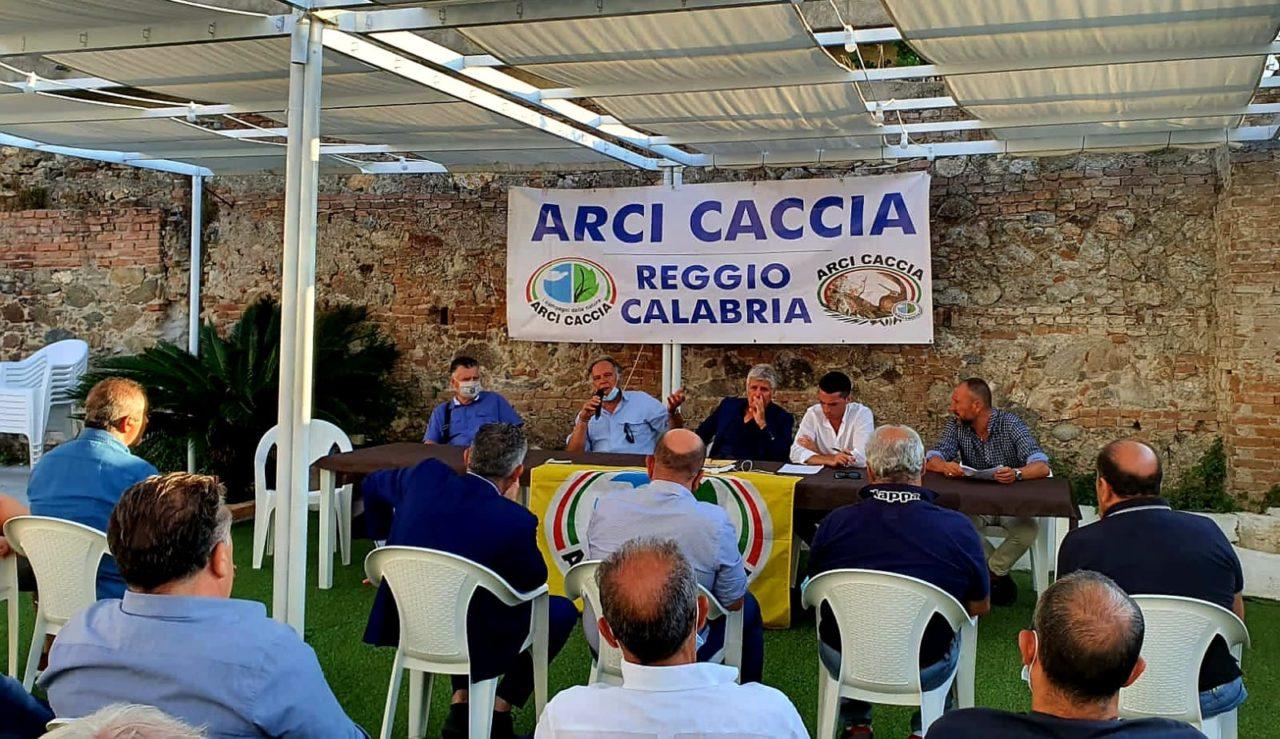 Calabria: Giuseppe Spoleti Confermato Presidente All'unanimità Dal Congresso Provinciale Di Reggio